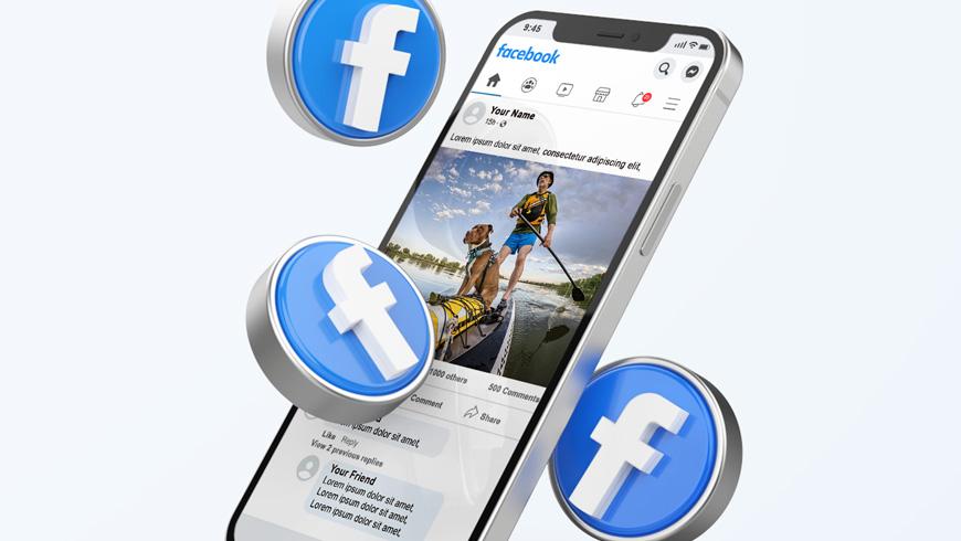Scubajet Social Media