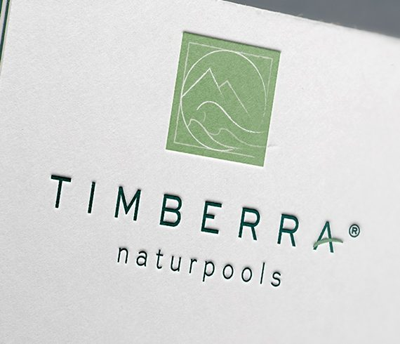 Logo Timberra Naturpools